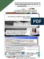 Boletin Revista_Recomendaciones generales para el uso de contraseñas