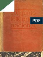 Folklore Cubano