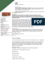 Ten Speed Press - Fall 2013 Titles