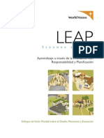 LEAP 2nd Edition - Spanish