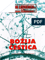 Bozija Cestica - Lion Ledermen