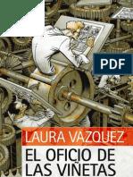 Laura Vazquez - El oficio de las viñetas_baja