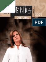 Agenda Cultural Mayo 2009