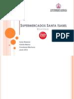 Supermercados Santa Isabel