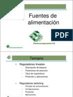 SASE2011-Fuentes de Alimentacion