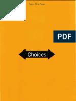 Choices EQ