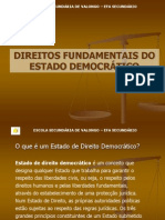 1254255917 Direitos Fundamentais Do Estado