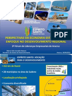 Apresentacao Aracruz Forum Liderancas 26-04-12