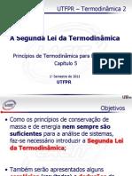 2a Lei Da Termodinamica(1)