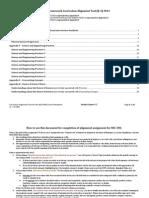 science framework alignment k-2 2013-1