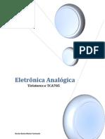 Eletrônica Analógica - Tiristores e TCA785