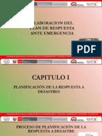 006 Diapositiva Del Plan de Respuesta