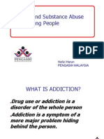 Drug Use Among Young People.ppt