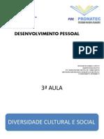 Apresentação 3 DESENVOLVIMENTO PESSOAL (NOITE)