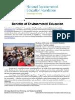 EE Benefits
