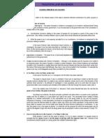 Taxation Law 1 Reviewer-Slu