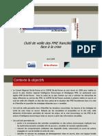 Les PME franciliennes face à a crise - CGPME IDF