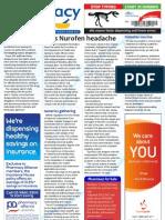 Pharmacy Daily for Thu 18 Jul 2013 - RB\'s Nurofen, NPSA on Direct Supply, Generics Regulators, Diabetes Vaccine and much more