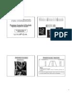 Métodos  e sistemas de treinamento -hipertrofia muscular - Prof. Jefferson Vianna, Ms.