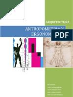 Trabajo Antropometria