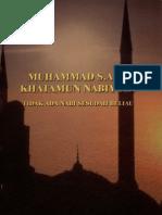 Muhammad Saw Khaatamunnabiyyin Drs Abdul Rozzaq