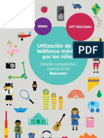 GSMA-ChildrenES_Spanish2012WEB