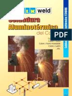 Catalogo Soldadura Aluminotermica Cobre