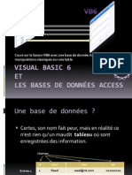 Ma3rifa Souvenir d Un Programme[Vb6-Access]