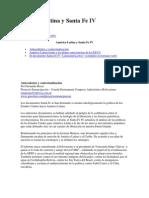 América Latina y Santa Fe IV.docx