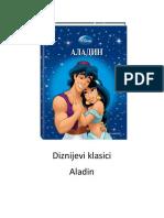 Diznijevi klasici