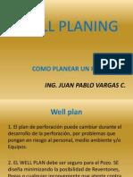Well Planing Program 1