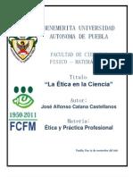Trabajo Etica y Practica Profesional