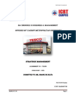 Assignment 06 - Tesco