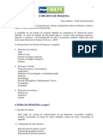 2_engenharia_O PROJETO DE PESQUISA TEXT DIDATICO.doc