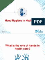 2 Hand Hygiene