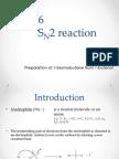 EXP 6_SN2 Reaction