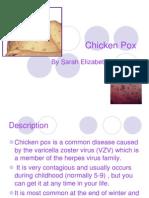 Chicken Poxl