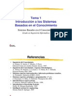 Tema01 Introduccion SBC