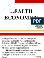 3.Supply and Demand Framework of Health Eco (1)