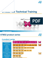 Stm32f4 Labs | Callback (Computer Programming) | Random Access Memory