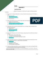 Appendix_B Week One Assignment