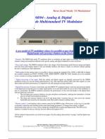 DM-04 Multistandard an+DIG