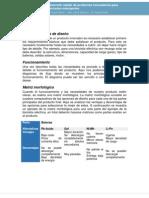 Manual Matriz Morfologica