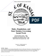 social_worker_rules_regs_statutes