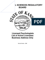 ks state active dr phd