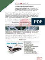 BioCleaner Tech & Info