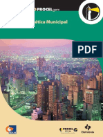Guia Técnico Gestão Energética Municipal