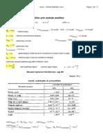 Mathcad - Calcul - Infiltratii Stabilitate