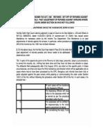 instruction no 6 2013