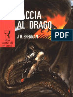 Alla Corte Di Re Artu - 02 - Caccia Al Drago